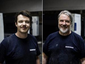 Meax Service | Droogijsstralen | Familie bedrijf | Henk & Axel Uiterwaal